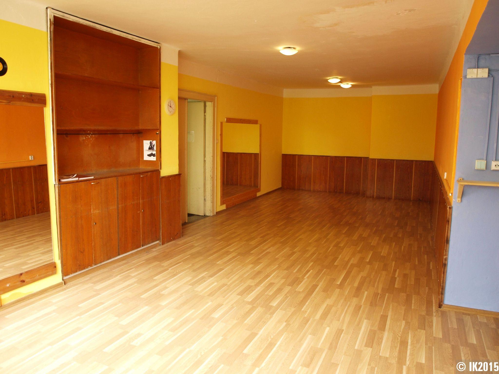 baletni sal k pronajmu
